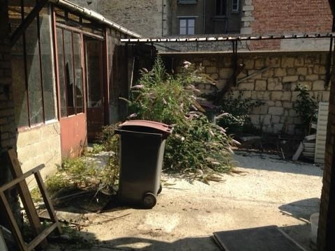 Sale empty room/storage Soissons 96000€ - Picture 2