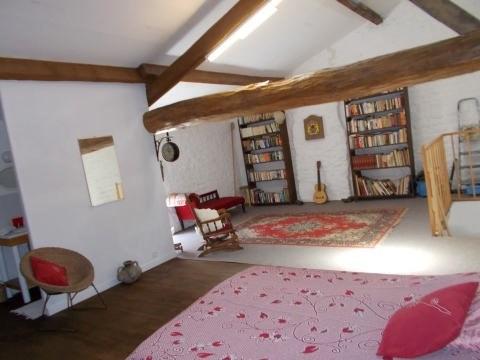 Sale house / villa Aulnay 117150€ - Picture 7