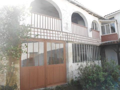 Sale house / villa Aulnay 95850€ - Picture 5