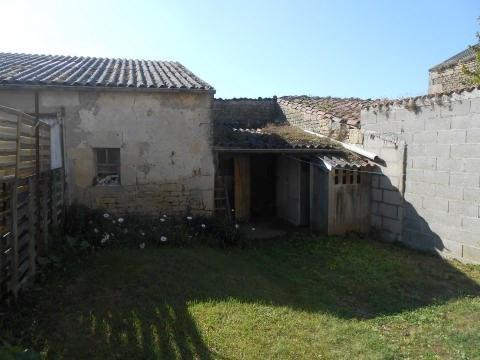 Sale house / villa Aulnay 43900€ - Picture 6