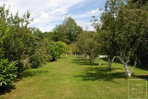 Deluxe sale house / villa Montfort-l'amaury 1460000€ - Picture 8