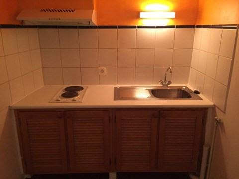 Location appartement Aix en provence 423€ CC - Photo 5