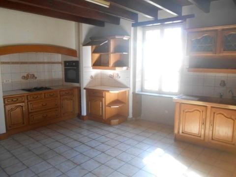 Sale house / villa Aulnay 106510€ - Picture 2