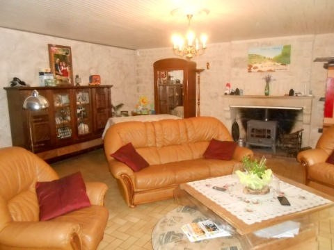 Vente maison / villa Aulnay 117150€ - Photo 7