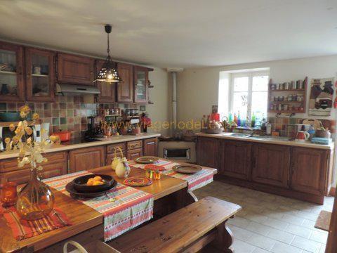 Verkauf auf rentenbasis haus La foret de tesse 65000€ - Fotografie 8