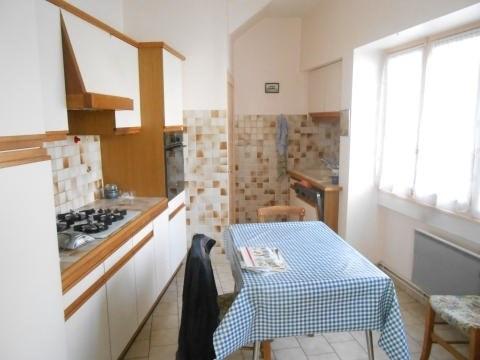 Sale house / villa Aulnay 70200€ - Picture 5