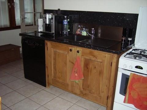 Location maison / villa Montreal la cluse 626€ CC - Photo 2