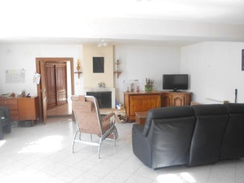 Sale house / villa Aulnay 143775€ - Picture 3