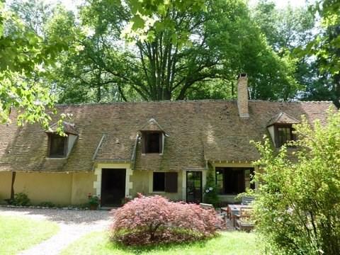 Vente maison / villa Sury pres lere 258000€ - Photo 3