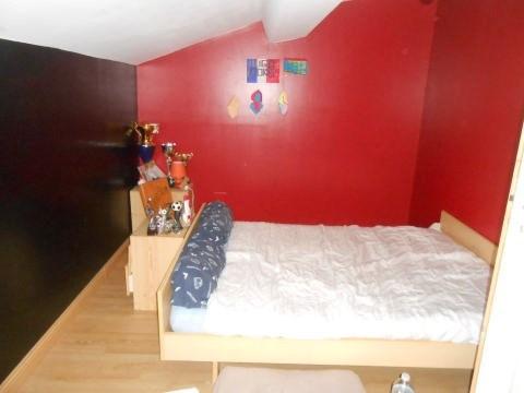 Sale house / villa Varaize 118000€ - Picture 8