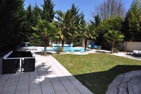 Vente maison / villa La varenne saint hilaire 3150000€ - Photo 3
