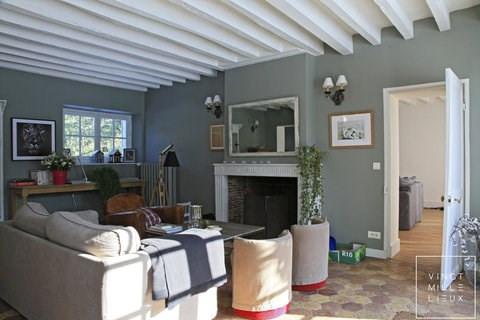 Deluxe sale house / villa Montfort-l'amaury 1460000€ - Picture 9
