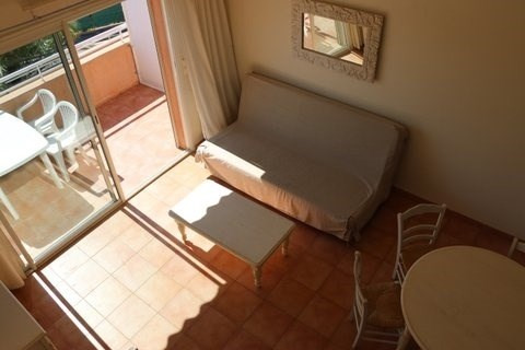 Location vacances appartement Les issambres 955€ - Photo 3