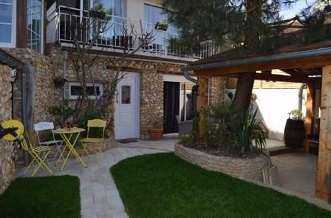 Vente de prestige maison / villa Orgeval 595000€ - Photo 3