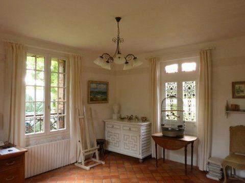 Deluxe sale house / villa Lisieux 567500€ - Picture 4