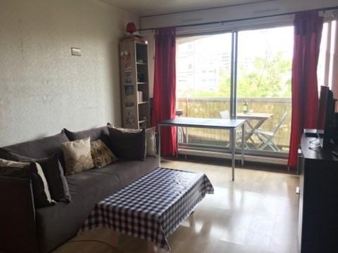 Rental apartment Courbevoie 738€ CC - Picture 2