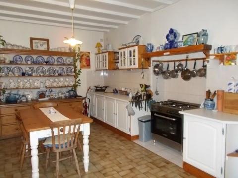 Sale house / villa Aulnay 117150€ - Picture 3