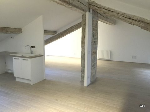 Rental apartment Lyon 1er 1 160€ CC - Picture 8