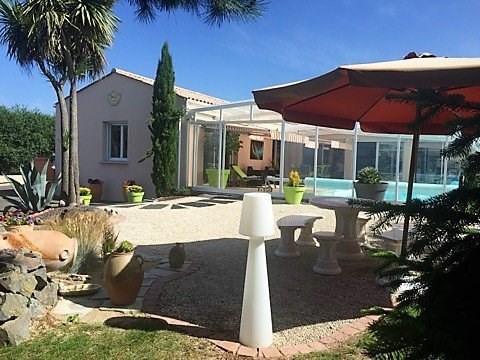 Vente maison / villa L ile d olonne 397000€ - Photo 10