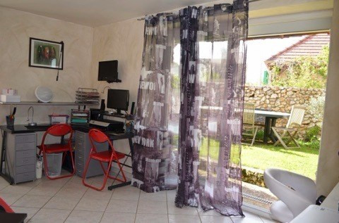 Vente de prestige maison / villa Orgeval 595000€ - Photo 15