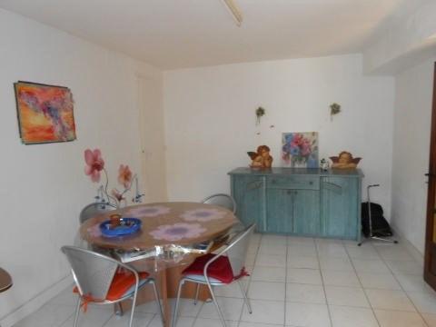 Sale house / villa Aulnay 43600€ - Picture 2