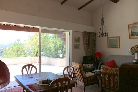 Sale house / villa Les issambres 630 000€ - Picture 6