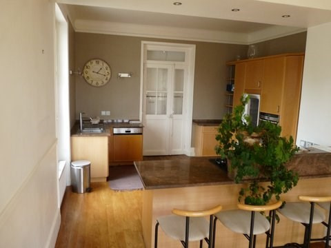 Rental house / villa Andrésy 3 700€ CC - Picture 5