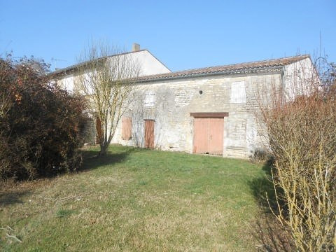Sale house / villa Aulnay 138450€ - Picture 8