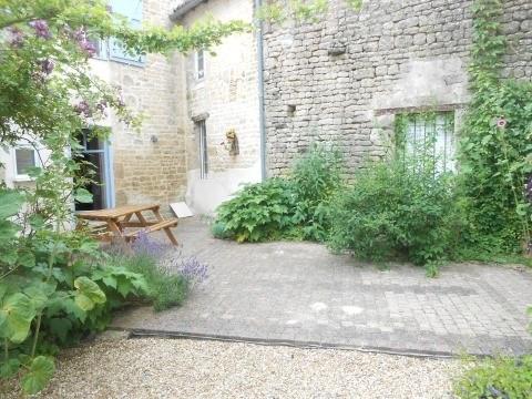 Sale house / villa Aulnay 126200€ - Picture 7