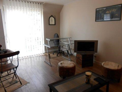 Rental apartment Fontainebleau 897€ CC - Picture 4