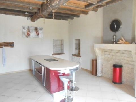 Sale house / villa Aulnay 168800€ - Picture 3