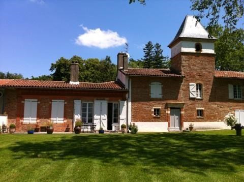 Deluxe sale chateau Toulouse 5 mn 1449000€ - Picture 2