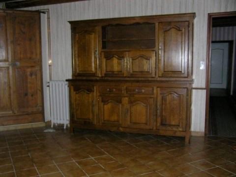 Vente maison / villa Aulnay 97000€ - Photo 4