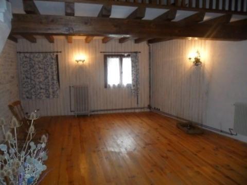 Vente maison / villa Aulnay 97000€ - Photo 2