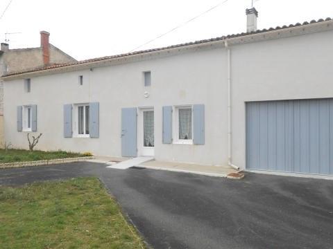 Sale house / villa Nere 63720€ - Picture 9