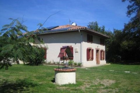 Vente maison / villa Campagne 315 000€ - Photo 13