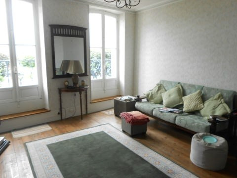 Sale house / villa Aulnay 97 200€ - Picture 2