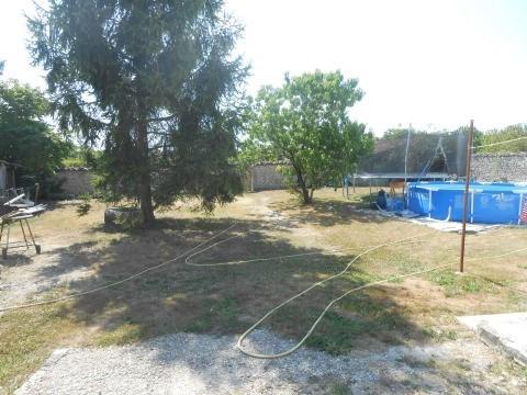 Sale house / villa Varaize 118000€ - Picture 9
