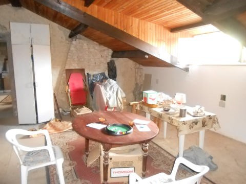 Sale house / villa St jean d angely 117000€ - Picture 8