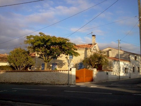 Vente maison / villa Aulnay 97000€ - Photo 7