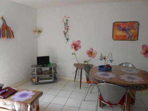 Sale house / villa Aulnay 43600€ - Picture 4