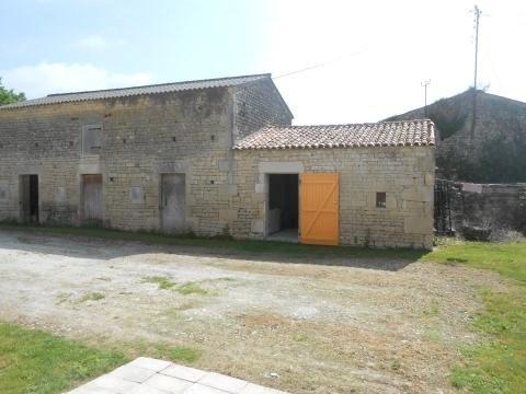 Sale house / villa Aulnay 168800€ - Picture 10