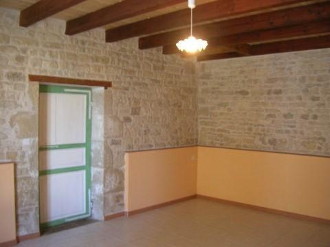 Vente maison / villa Aulnay 65900€ - Photo 8