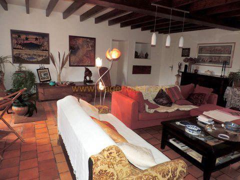 Lijfrente  huis La foret de tesse 65000€ - Foto 1