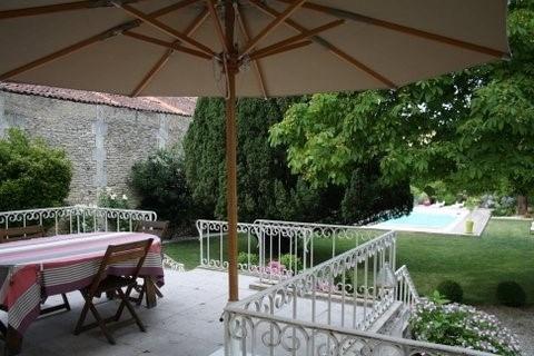 Deluxe sale house / villa Centre ville de cognac 884000€ - Picture 9