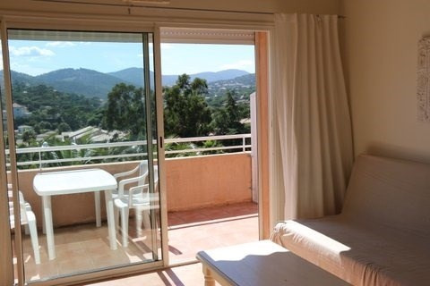 Location vacances appartement Les issambres 955€ - Photo 6