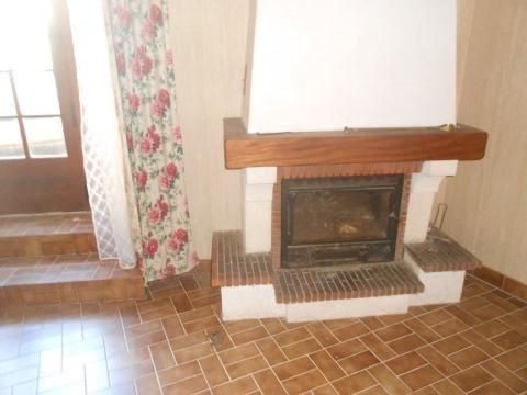 Sale house / villa Aulnay 95850€ - Picture 2