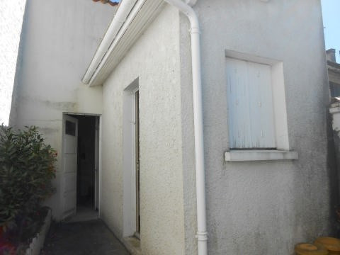 Sale house / villa Aulnay 49 000€ - Picture 10