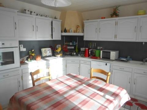 Sale house / villa Aulnay 179000€ - Picture 2
