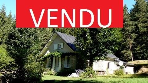 Sale house / villa Le chambon sur lignon 188000€ - Picture 1